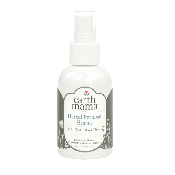 Earth Mama Organics Herbal Perineal Spray