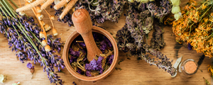 Hand Crafted Herbal Remedies