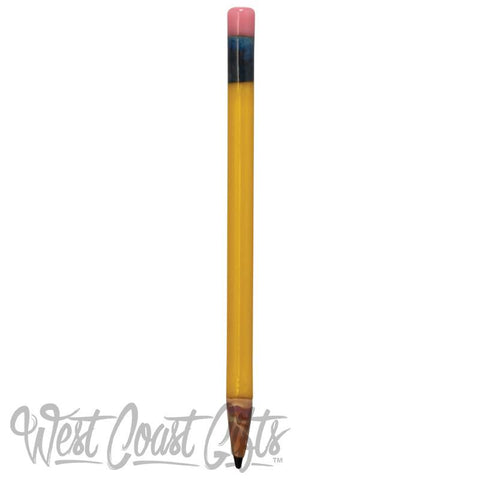 Red Eye Glass Pencil Dabber