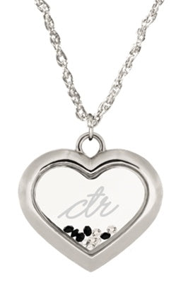 Necklace, In My Heart CTR