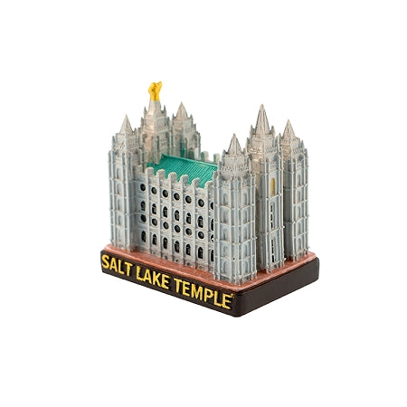 Salt Lake Temple Mini Replica