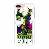 Edmonton Eskimos NFL Team iPhone 7 Plus Case