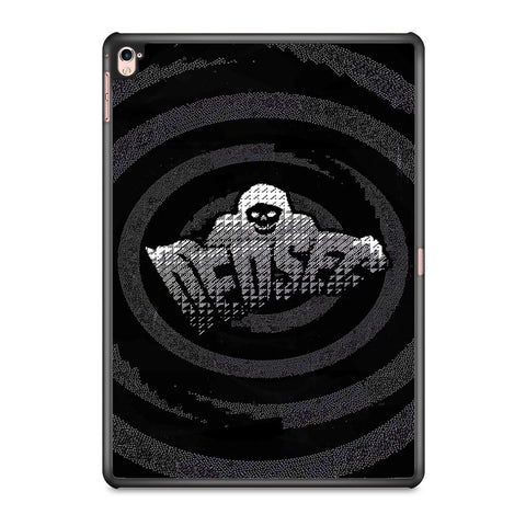 Watch Dogs 2 Dedsec Logo iPad Pro 9.7 Inch Case