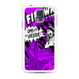 Watch Dogs 2 Omg It's Dedsec Samsung Galaxy S5 Case