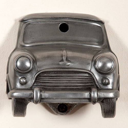 Classic Mini (Silver Finish)