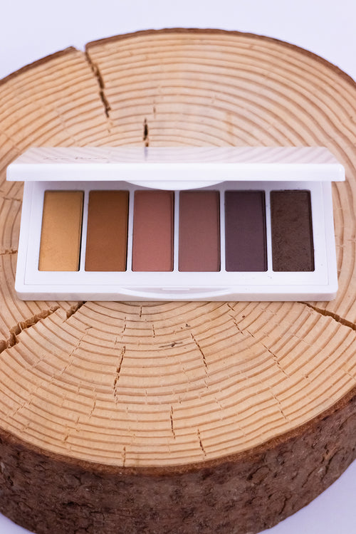 Palette Yeux Camomille Lovely maquillage bio Ere Perez