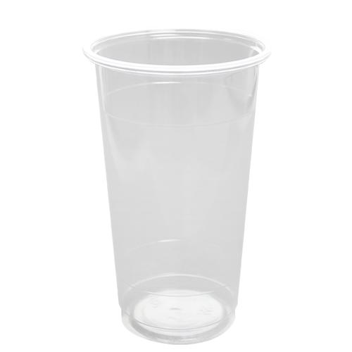 Bubble Tea Cups 24oz PP U-Rim Cold Cups (95mm) - 1,000 count-Cups & Lids-Karat-Carry Out Supplies
