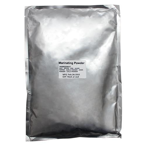 Tea Zone Original Meat Marinating Powder (2.25 lbs)-Cooking Powders-Tea Zone-Carry Out Supplies