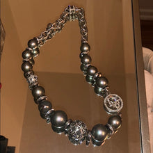 Rare Dior pearl necklace
