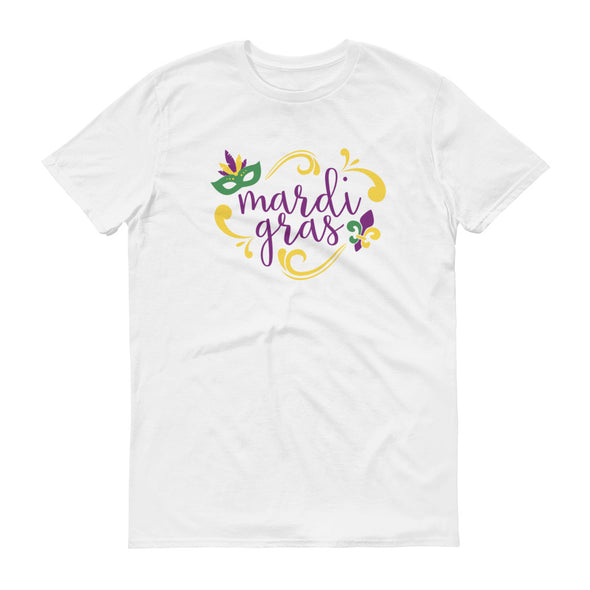 Women's Mardi Gras Shirt