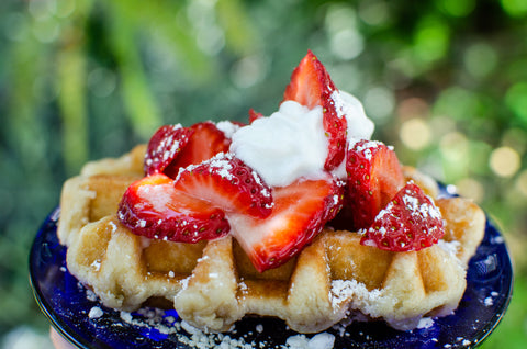 5 Waffle Facts You Must Know - myPanier